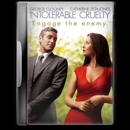 Intolerable Cruelty icon