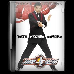 Johnny English icon
