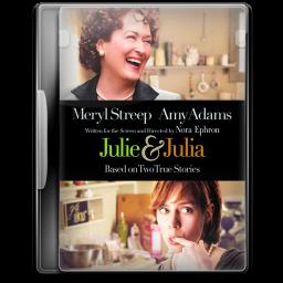 Julie Julia icon