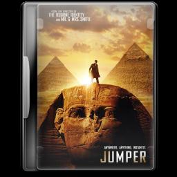 Jumper 1 icon