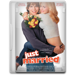 Just Married icon