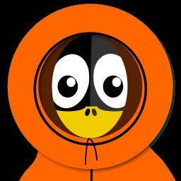 Kenny Tux icon