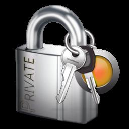 Keys icon