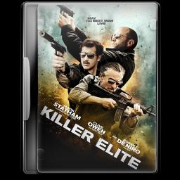 Killer Elite icon