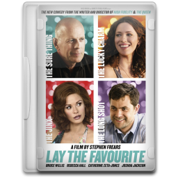 Lay the Favorite icon