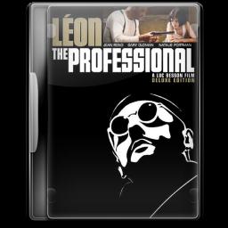 Leon The Professional icon