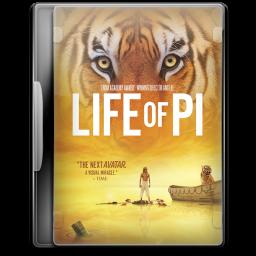 Life of Pi icon
