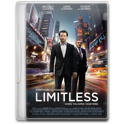 Limitless 1 icon