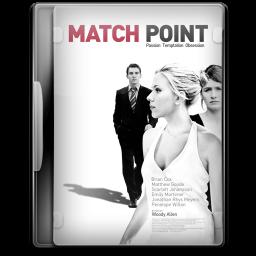 Match Point icon