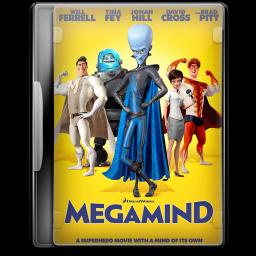 Megamind icon