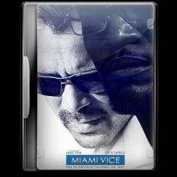 Miami Vice icon