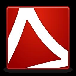 Mimes application pdf icon