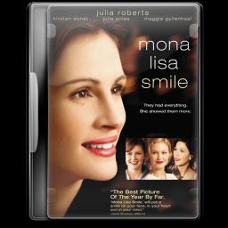 Mona Lisa Smile icon