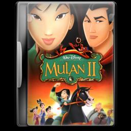 Mulan II icon
