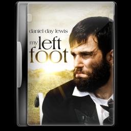 My Left Foot icon