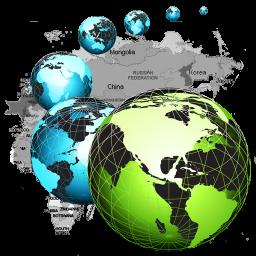 Network 1 icon