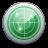 Network radar icon