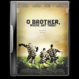 O Brother Where Art Thou icon
