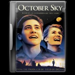 October Sky icon