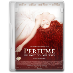 Perfume The Story of a Murderer icon