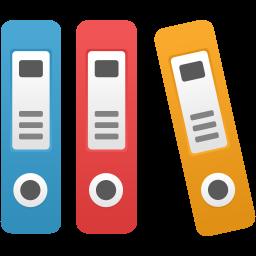 Product documentation icon