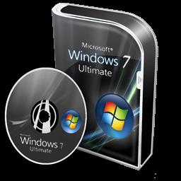 Programs Windows 7 icon