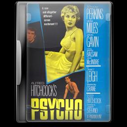Psycho icon