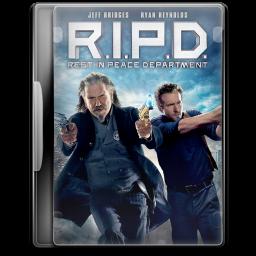 RIPD icon