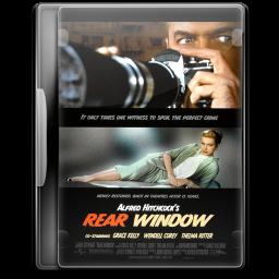 Rear Window icon