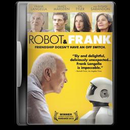 Robot Frank icon