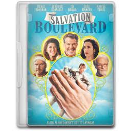 Salvation Boulevard icon