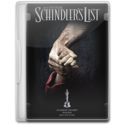 Schindlers List icon