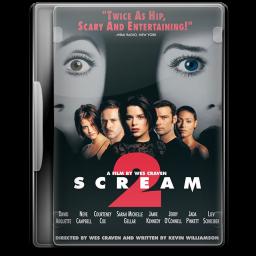 Scream 2 icon