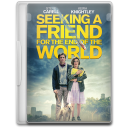 Seeking a Friend for the End of the World icon