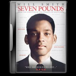 Seven Pounds icon