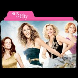 Sex and the City Season 6 icon