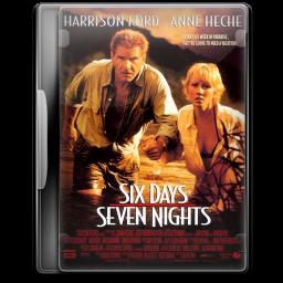 Six Days Seven Nights icon