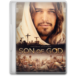 Son of God icon