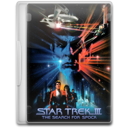 Star Trek III The Search for Spock icon
