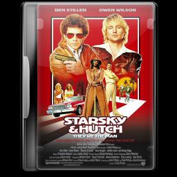 Starsky Hutch icon