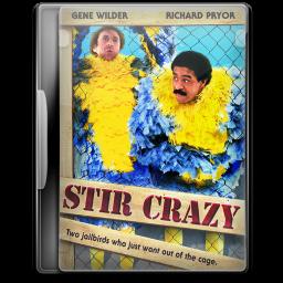 Stir Crazy icon