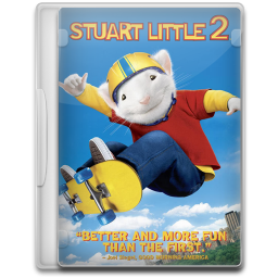 Stuart Little 2 icon