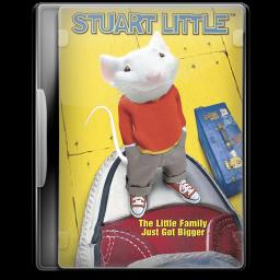 Stuart Little icon