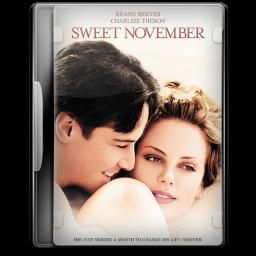 Sweet November icon