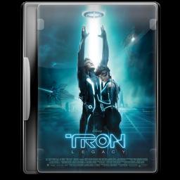TRON Legacy icon