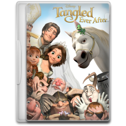 Tangled Ever After icon