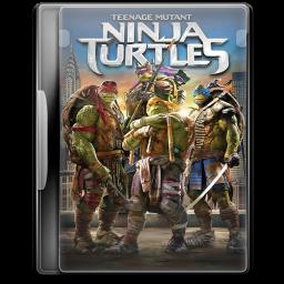 Teenage Mutant Ninja Turtles icon
