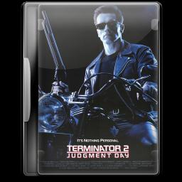 Terminator 2 Judgment Day icon