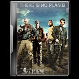 The A Team icon