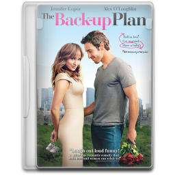The Back up Plan icon